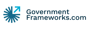 Governmentframeworks.com logo
