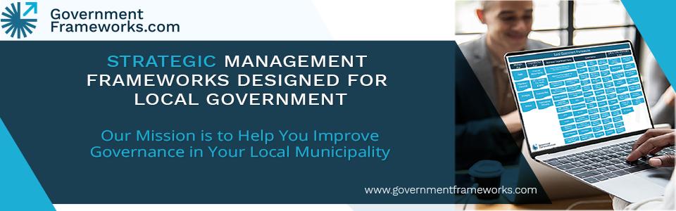 Governmentframeworks.com image banner